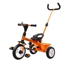 儿童三轮车脚踏车宝宝自行童车溜娃神器1-5岁
