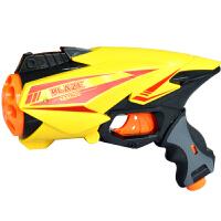 软弹玩具枪新款造型软弹枪无需上膛无需电池可连发男孩礼物