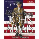 【预订】The Revolutionary John Adams Y9780792254911