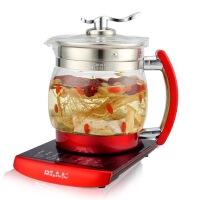 荣事金养生壶煎药壶全自动加厚玻璃中药壶煮茶器煮茶壶烧水壶 SD-2500B 2.5L