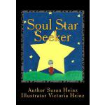 【预订】Soul Star Seeker: The Adventure Begins