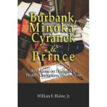 【预订】Burbank, Minoka, Cyranek, & Prince