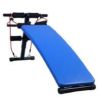 家用仰卧起坐健身器材多功能仰卧板腹肌健腹板