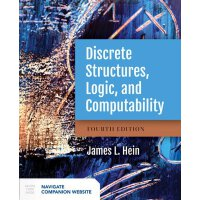 英文原版Discrete Structures, Logic, And Computability离散结构,逻辑和可计