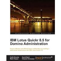 IBM Lotus Quickr 8.5 for Domino Administration