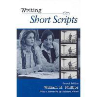 【预订】Writing Short Scripts