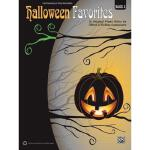 【预订】Halloween Favorites: 10 Original Piano Solos by
