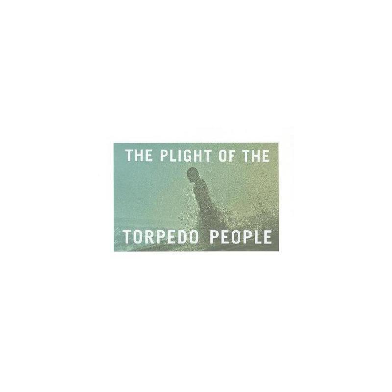 【预订】The Plight of the Torpedo People 美国库房发货,通常付款后3-5周到货!