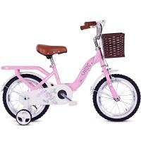 儿童自行车宝宝脚踏单车男孩女孩2-3-4-6-7-8-9-10岁