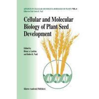 【预订】Cellular and Molecular Biology of Plant Seed Y978904814
