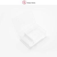 弓形40支白色剔牙牙线棒便携装 Heilan Home/海澜优选生活馆