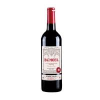 柏翠 288元/瓶 莫埃尔天使干红葡萄酒 法国原装进口 750ml
