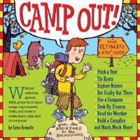 【预订】Camp Out!: The Ultimate Kids' Guide from the