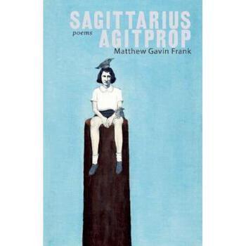 【预订】Sagittarius Agitprop 美国库房发货,通常付款后3-5周到货!