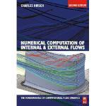 【预订】Numerical Computation of Internal and External