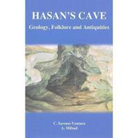 【预订】Hasan's Cave: Geology, Folklore and Antiquities