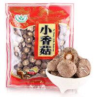 [当当自营] 富昌 小香菇 200g 蘑菇 菌菇 南北干货