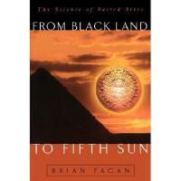 【预订】From Black Land to Fifth Sun: The Science of Sacred