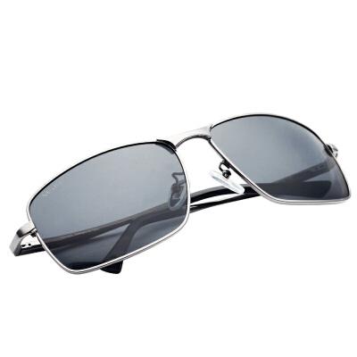 男士潮流商务司机驾驶镜户外眼睛偏光镜太阳镜男偏光复古眼镜墨镜