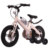 20190708080447329儿童自行车2-3-5-6-7-9岁男女孩12/14/16/18寸宝宝镁合金一体轮脚踏