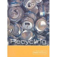 【预订】Recycling Y9781419054747