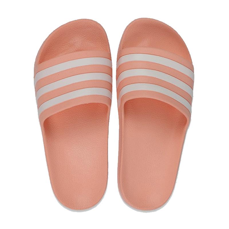 adidas/阿迪达斯女款2019夏季新款休闲防滑耐磨运动拖鞋EE7345