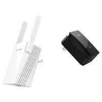 TP-LINK 电力猫无线路由器套装PA500&PA500W家用wifi穿墙iptv电力线ap一对