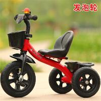 儿童三轮车宝宝脚踏车2-6小孩自行车玩具车B31