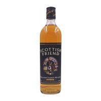 英国 老朋友40度苏格兰威士忌700ml