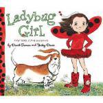 【预订】Ladybug Girl