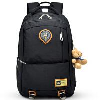 牛津大学 小学生书包男童女生背包3-6年级儿童双肩包 X406