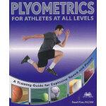 Plyometrics for Athletes at All Levels(ISBN=9781569755594)