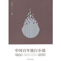 中国百年流行小说(1900―2010)