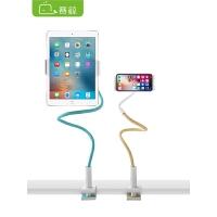 手机平板支架懒人床头夹子多功能桌面苹果通用床上用iPad支架