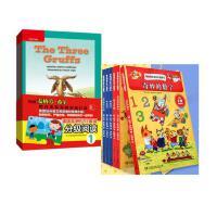 英语光碟 美国加州少儿英语分级阅读1级 全16册 2-3-6-9岁儿童英文启蒙早教幼儿入门有声绘本自学原版小学零基础年