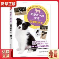 和爱犬一起生活:边境牧羊犬 日本爱犬之友编辑部著 ,吴品正 9787537598224 河北科技出版社