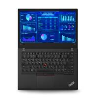 ThinkPad T480(0GCD)14英寸轻薄笔记本电脑(i5-8250 8G 500G+128G 集显 Win1