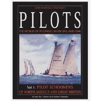 【预订】Pilots: The World of Pilotage Under Sail and Oar: