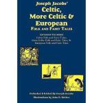 【预订】Joseph Jacobs' Celtic, More Celtic, and European