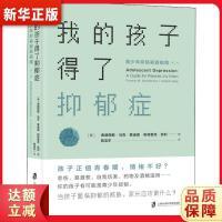 我的孩子得了抑郁症:青少年抑郁家庭指南(第二版) 美)弗朗西斯·马克·蒙迪莫 帕特里克·凯利,陈洁宇 上海社会科学院出