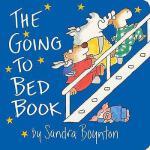 【预订】The Going to Bed Book: (Lap-Size Edition)