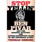 【预订】Stop Yellin' - Ben Pivar and the Horror, Mystery
