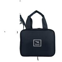旅行洗漱包 韩版便携式 多功能手提包 旅游化妆收纳包