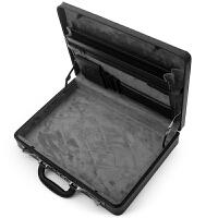 手提箱男商务公文箱多功能小密码箱电脑皮箱保密箱公文包16寸18寸