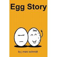 【预订】Egg Story