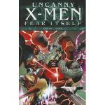 【预订】Fear Itself: Uncanny X-Men