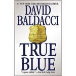 【正版直发】True Blue David Baldacci(戴维・巴尔达奇) 9780446572217 Grand