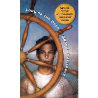 Lord of the Deep 深海之王(荣获波士顿环球报号角书奖) ISBN 9780440229117