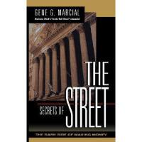 【预订】Secrets of the Street: The Dark Side of Making
