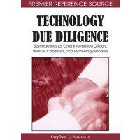 【预订】Technology Due Diligence: Best Practices for Chief